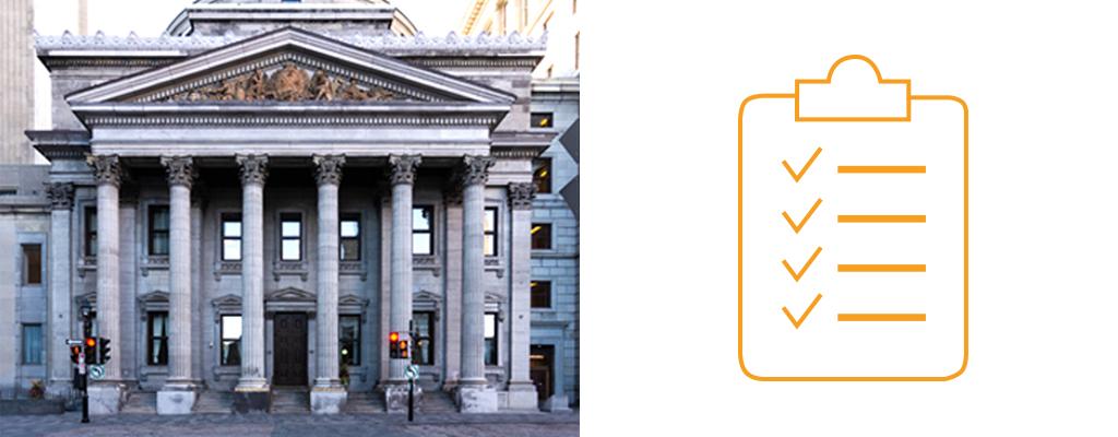 Systemcredit | Anforderungen Bankenfinanzierung
