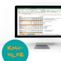 KMU-Hilfe | Finanzplanung | Systemcredit AG