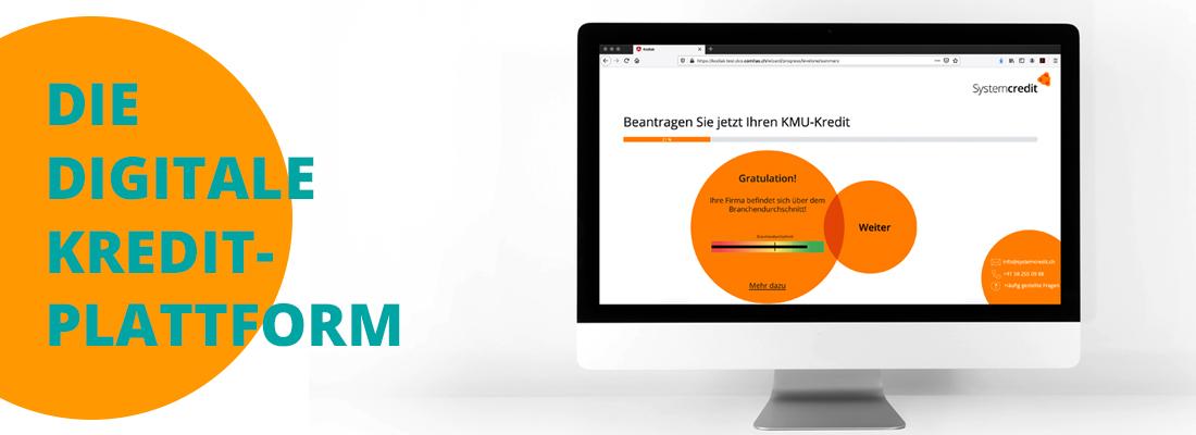 News | Digitale Kreditplattform | Systemcredit AG