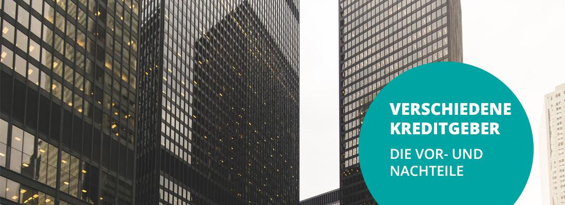 Wissen | Kreditgeber | Systemcredit AG