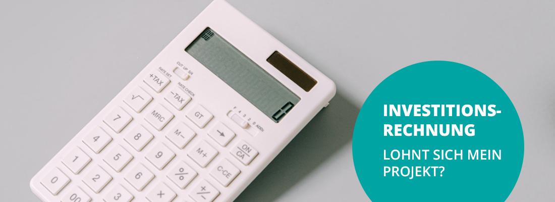 Wissen | Investitionsrechnung für KMU | Systemcredit AG