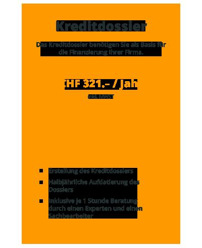 CHF 321.–/Jahr