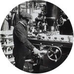 Geschichte Digitalisierung